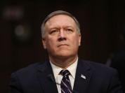 رئیس سیا: هرجا بتوانیم علیه ایران اقدام میکنیم